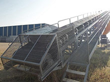 FeCon modular conveyor